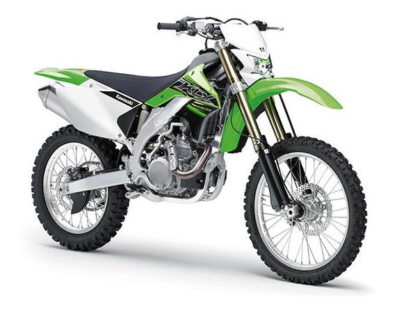 Klx 450r Kawasaki Motocross 2020