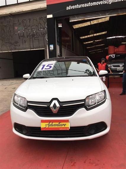 Renault Logan Expres./exp. Up Hi-flex 1.0 16v 2015