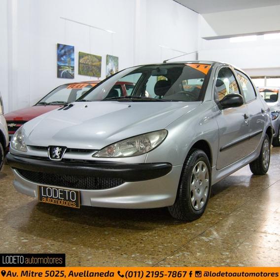 Peugeot 206 Generation 2011 Anticipo/financiacion/permuta