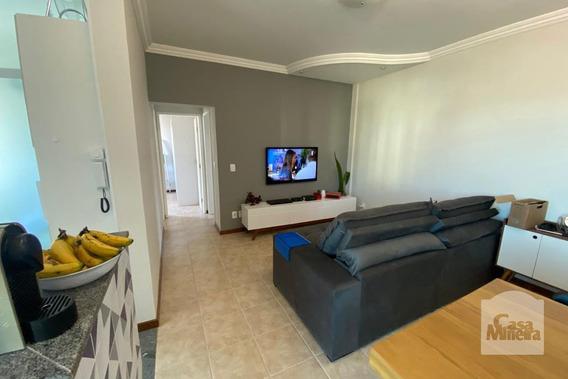 Apartamento À Venda No Buritis - Código 268342 - 268342