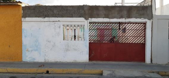 Venta Terreno Calle Rendón Cumaná