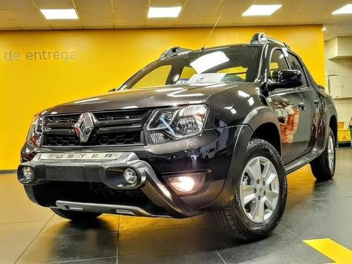 Renault Duster Oroch 1.6 Outsider Full 2021 No Usada (dc)