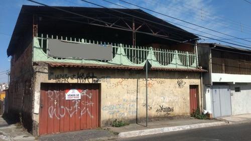Casa Com 3 Quartos Para Comprar No Conjunto Água Branca Em Contagem/mg - 518