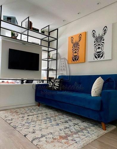 Apartamentos - Bom Fim - Ref: 22469 - V-720543
