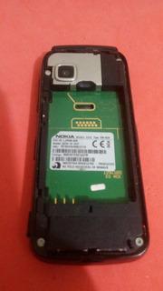 Nokia Asha X Pres Music Mod 5233 Sem Toch E Bateria (leia An