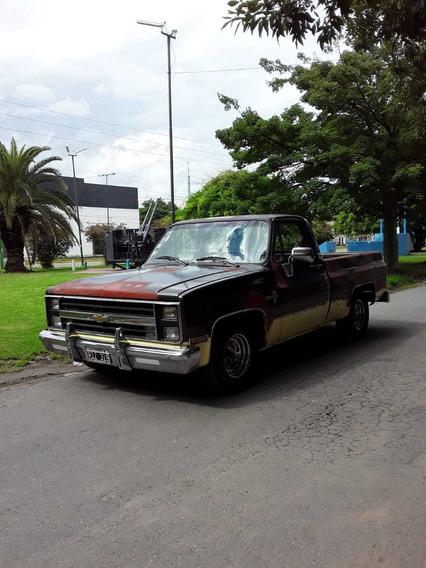 Chevrolet Silverado Silverado 10