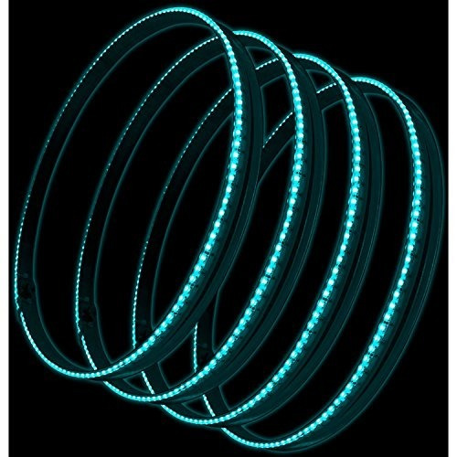 Anillo De Rueda Led Iluminado Oracle Lighting 4215-010