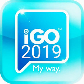 Atualização Igo 8 Atualizado Premuim 2019 + Brinde