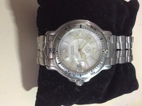 Relógio Tag Heuer Wh1113-k1