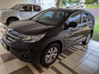 Honda Cr-v Exl Flex 4wd