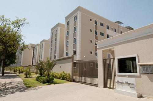 Apartamento - Itapoã - Belo Horizonte - Tw231