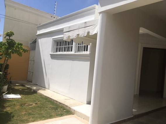 Casa Disponible En Los Restauradores
