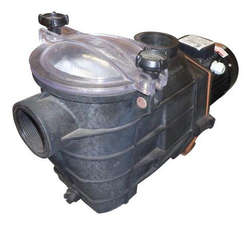 Imagen 1 de 4 de Bomba Autocebante Vulcano Bac 2.2 2 Hp Monofasica  Pileta