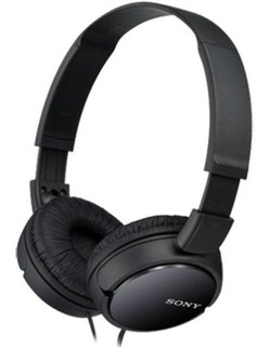 Auricular Sony Mdr-zx110 Negro Vincha