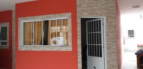 Imagem 1 de 15 de Casa Sobrado Em Paulicéia - São Bernardo Do Campo, Sp - 3318