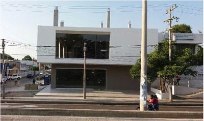 Oficinas En Arriendo Piedra Bolivar 665-420