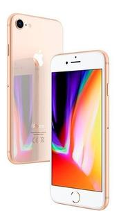 iPhone 8 A1905 64gb 4.7 12mp/7mp Ios - Dorado Envios