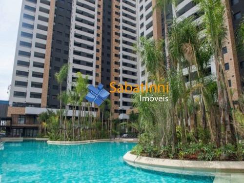 Apartamento A Venda Em Sp Bras - Ap03774 - 68981327