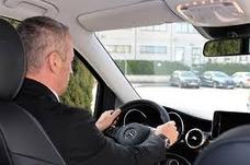 Vehiculo Y Conductor Seguridad Integral