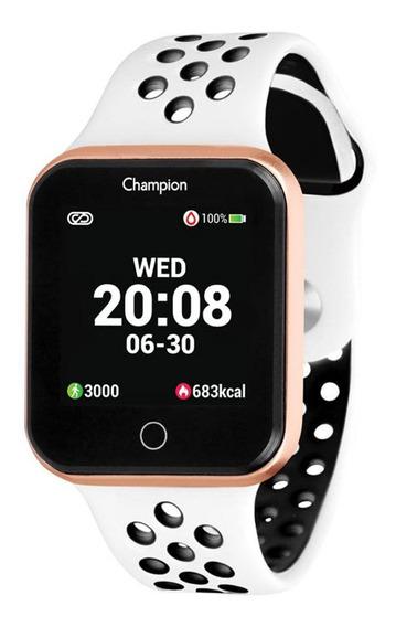 Relógio Champion Smartwatch Ch50006w