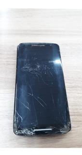 Celular Moto X Play (para Retirada De Peças)