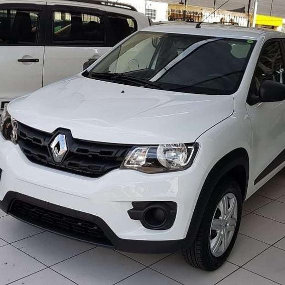 Renault Kwid Zen Completo 1.0 3 C