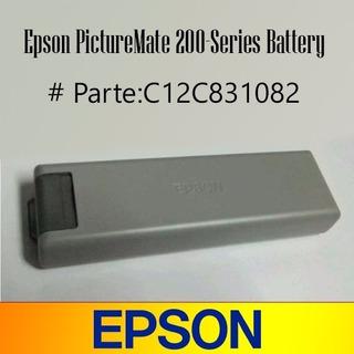 Bateria Epson Picturemate Pm240,280,260,290,225 Original