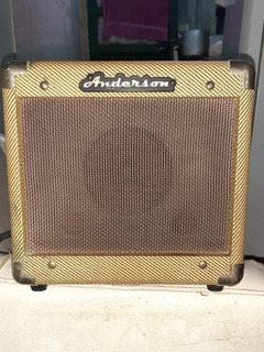 Amplificador Anderson V10g 10w