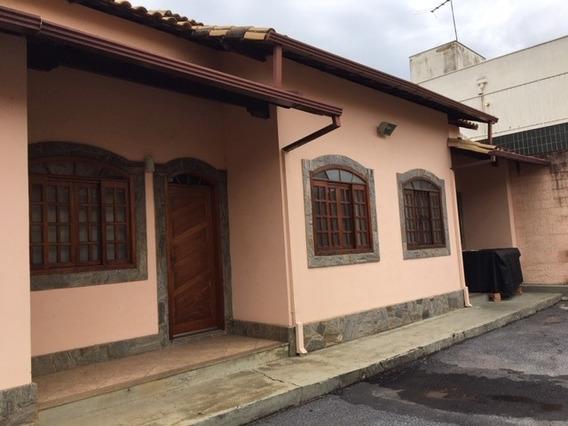 Casa 02 Quartos Santa Amelia - Toda Montada. - 21338