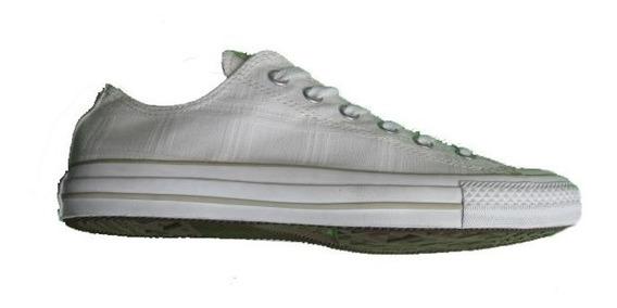 Converse Beige Cuadros Blanco Originales Tennis Y Mas
