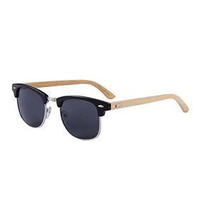 83e5941ace Lentes De Sol, Bamboo Greena Eyewear Op4, No Rayban, Bambú - Lentes ...