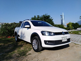 Volkswagen Saveiro 1.6 Highline Ee Mt
