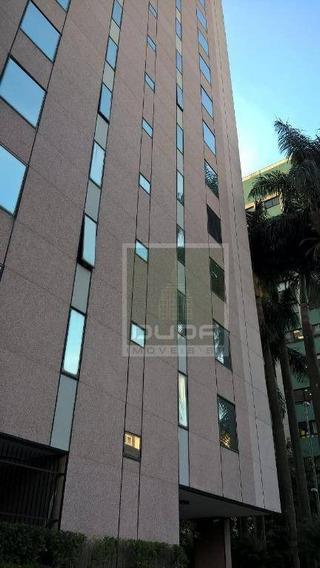Conjunto Para Alugar, 36 M² Por R$ 1.500,00/mês - Jardim Paulista - São Paulo/sp - Cj0701