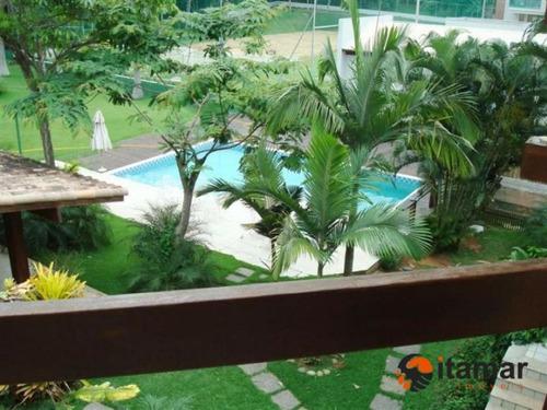 Casa Com 6 Quartos À Venda, 700 M² Praia Do Morro - Guarapari/es - Ca0113