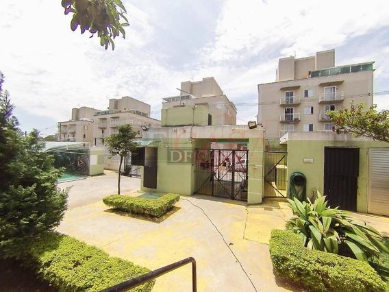 Apartamento Em Guaianazes/sp; 2 Dorm.; 1 Vaga - Ap2505