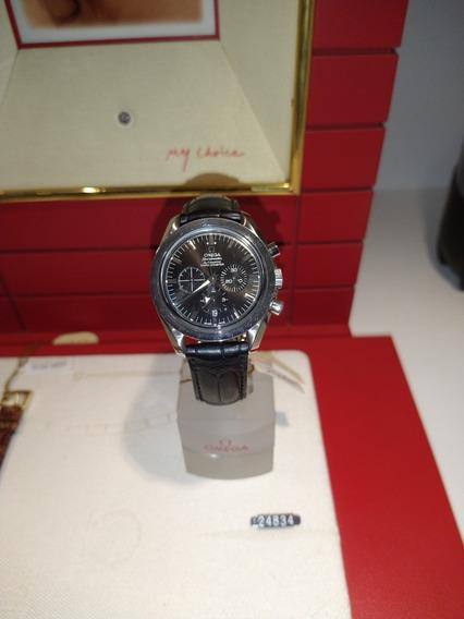 Relógio Omega Broad Arrow Md 38515011