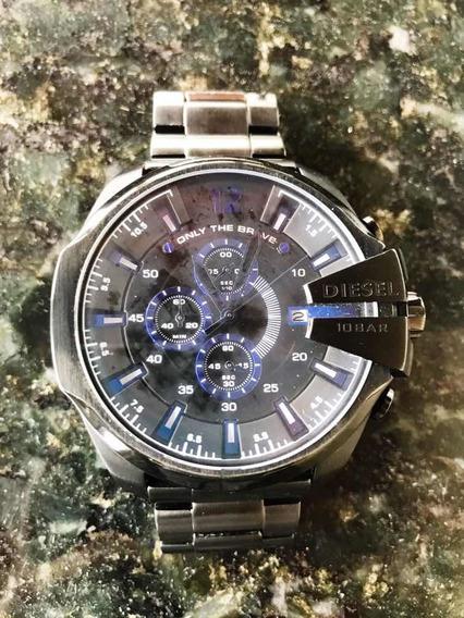Relógio Masculino | Diesel | #seminovo