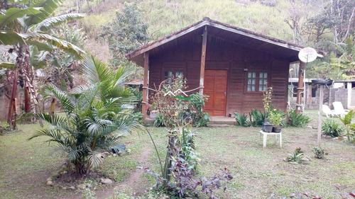 Imagem 1 de 24 de Chácara Com 2 Dorms, Xxx, Pedro De Toledo - R$ 290 Mil, Cod: 534 - V534