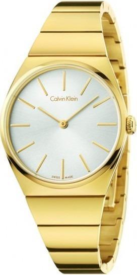 Reloj Original Dama Marca Calvin Klein Modelo K6c2x546
