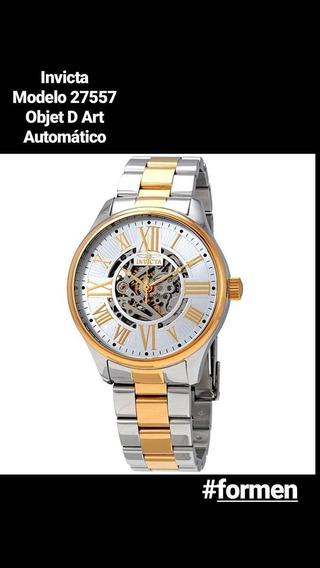 Lindo Relógio Automático