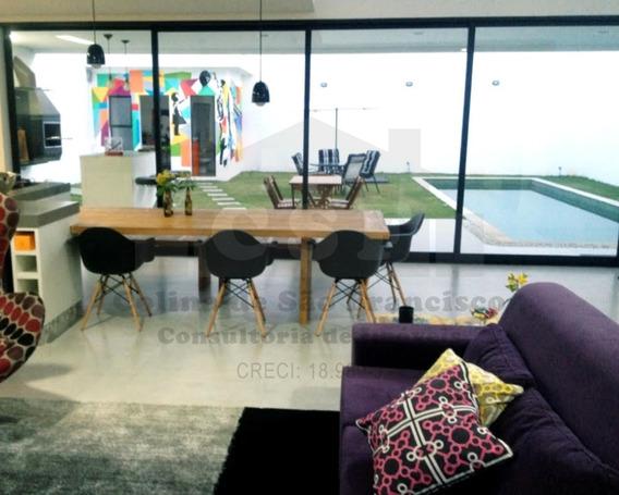 Casa De 330m² 3 Dormitórios Parque Dos Príncipes - Ca04530 - 34620517