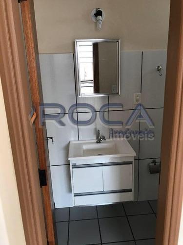 Aluguel De Apartamentos / Kitnet  Na Cidade De São Carlos 24218
