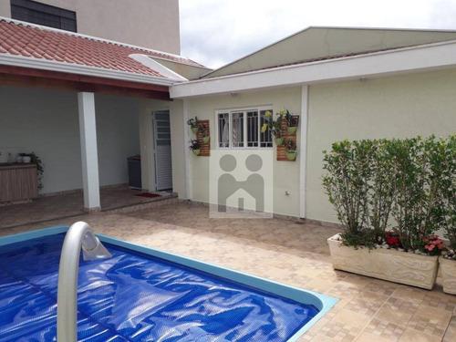 Imagem 1 de 19 de Casa Com 2 Dormitórios À Venda, 118 M² Por R$ 400.000,00 - Sumarezinho - Ribeirão Preto/sp - Ca0771