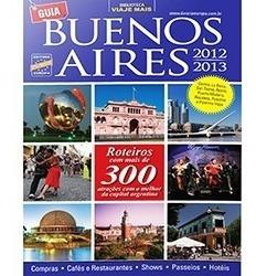 Guia Buenos Aires 2012-2013 (com Mapa)