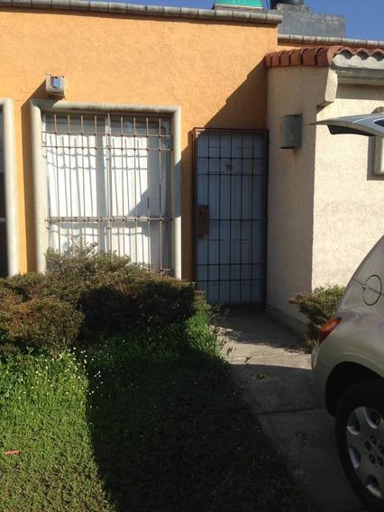 Departamento En Renta Casa 79, Fracc. Pueblo Nuevo