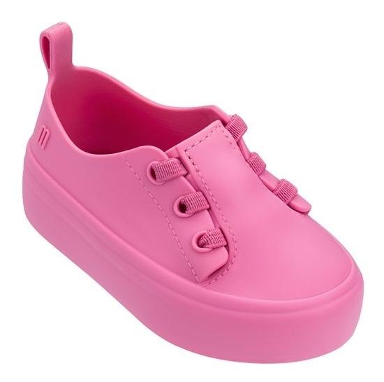 Zapatillas Niños Mini Melissa Ulitsa Sneaker