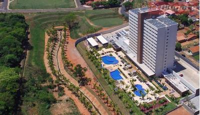 Apto De Hotel Comercial À Venda, Jardim Santa Efigênia, Olímpia. - Codigo: Ho0001 - Ho0001
