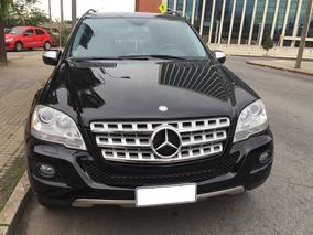 Mercedes Benz Ml350 Automatica Elia Group