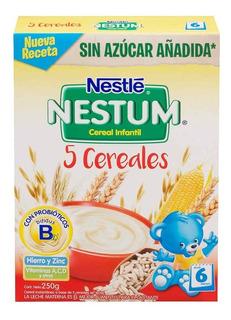 Nestum 5 Cereales