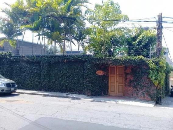 Casa En Venta Los Palos Grandes Jeds 19-8948 Chacao